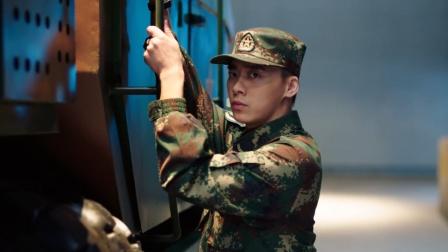 号手就位:李易峰领衔演绎最帅火箭军,身披中国力量强势来袭