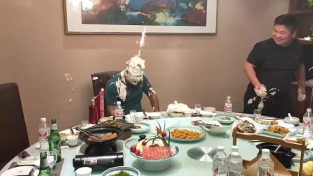 兄弟祝你生日快乐