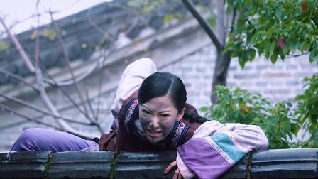 《炮灰攻略01》女孩穿越民国遭遇流氓,转身变成大帅夫人