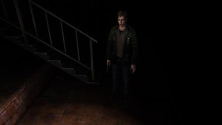 【群影解说】 Silent Hill 2 寂静岭2 娱乐解说 03