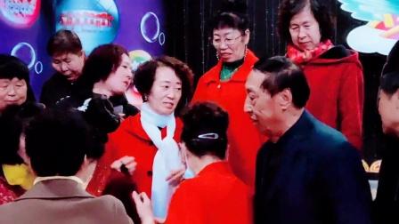 2021秧舞协会领队首场会议一制作刘春明
