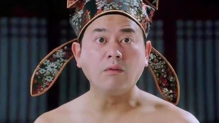 """粤语原声:唐伯虎与祝枝山这段对话,简直是""""商业互吹""""的楷模!"""