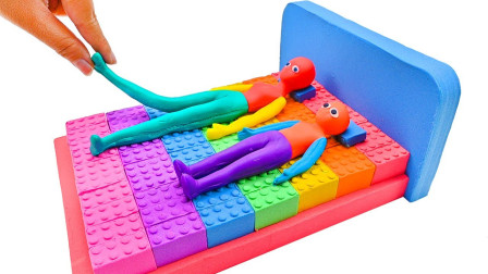 汪汪队立大功玩具视频看看这个是不是你要的颜色