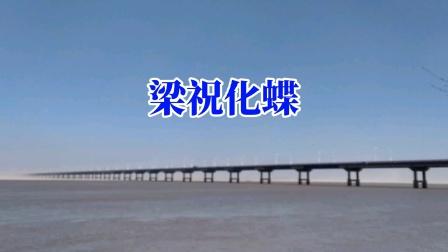 《梁祝化蝶》(音乐视频)