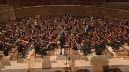 4.第二十一届中国上海国际艺术节 龚天鹏第十一交响曲《潮》
