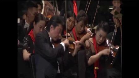 2.第十九届上海国际艺术节开幕演出 龚天鹏《启航》