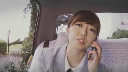 女孩投诉司机走错路,一年后她又坐上这辆车,结果再也没下来