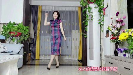 静儿舞蹈:如果不能天荒地老,我也祝你一生安好!
