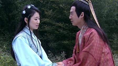 龙巡天下:驸马为了荣华富贵,竟不要自己的孩子,实在太残忍