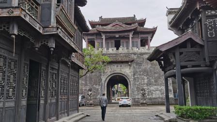 【纪录短片】揭秘上海胜强影视基地