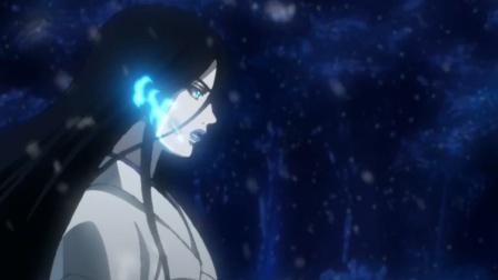 《扰乱》冷酷女主流淌着蓝色的血液,人类与异形之间的生物