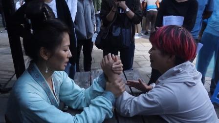 大宋宫词:刘娥拍摄现场的力量大比拼