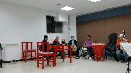 顾正良,尹金玲—《红灯记》诉说家史