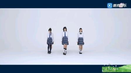 Girls²-《ツナグツナグ》完整版舞蹈视频