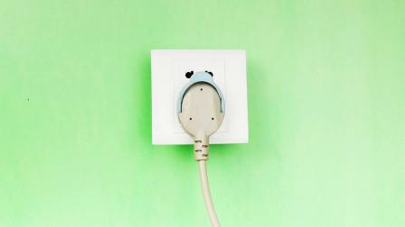 奇葩插座居然有4种接线方法,专业电工也很容易接错,手把手教你