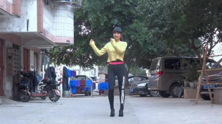 永东广场舞  爱你不需要任何理由