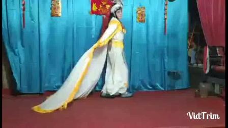 秦秦腔游西湖选段尹秋秋霞
