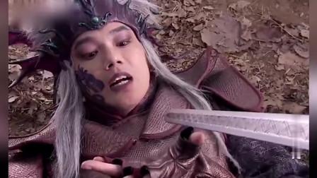《宝莲灯前传》第2集:瑶姬粗心大意,被三首蛟抓碎了心