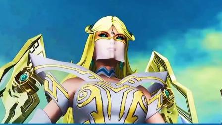 超兽武装04:这个世界本就如此,弱肉强食,适者生存。立场不同