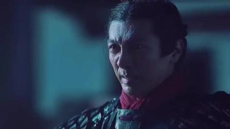 大秦赋:吕不韦率百官进宫救驾