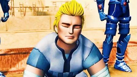 超兽武装11:人生中本就有很多事情是完全不公平的