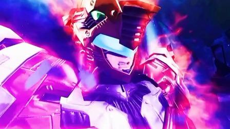 超兽武装15:当你经过七重的孤独,才能成为真正的强者
