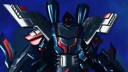 超兽武装20:原来强者都有这种桀骜不驯的性格