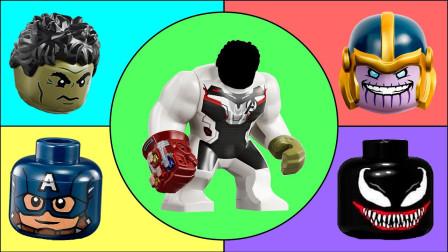 超级英雄游戏:哪个是合适的