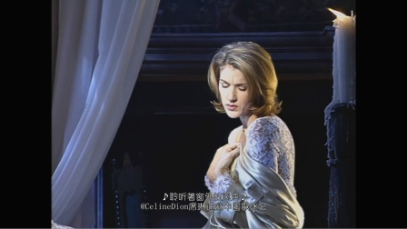 【CelineCN】独家 Celine Dion - It's All Coming Back to Me Now 拍摄花絮中文字幕