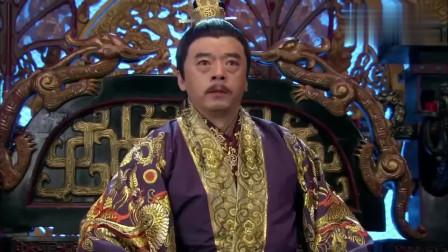画皮:花妖兰妃和郑吉野心勃勃,竟威胁皇上,要皇上的皇位