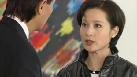 影视:本以为阔太太是个小绵羊,没想到居然是个大灰狼!