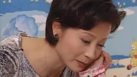 影视:阔太太现在冷酷无情,唯一的软肋就是她儿子了吧