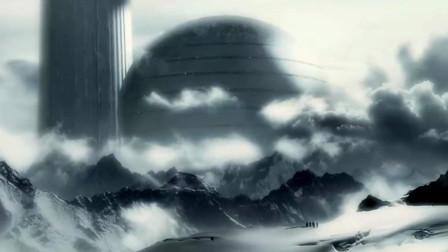 影视:未来世界众多科学家无故消失,机甲大军,超级怪物都出来了