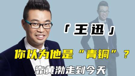 王迅:主演票房仅73万,离开了黄渤,他还能不能行?