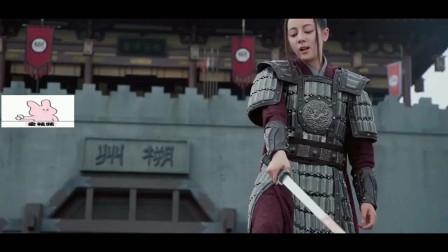 李长歌霸气统领朔州之战被封杀神,敌军对之闻风丧胆!