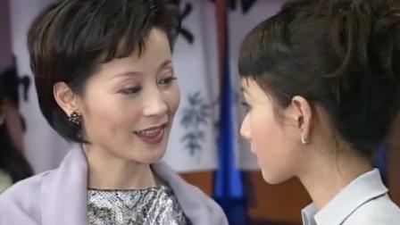 影视:阔太太经历了生死,现在霸气十足,怒怼绿茶女!