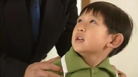 影视:小屁孩居然敢怼父亲,董事长气的都快动手了!