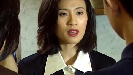 刑事侦缉档案3:美女证词滴水不漏,结果刑警一问她闺蜜,秒露馅