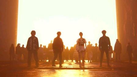 ONE OK ROCK - Renegades[MUSIC VIDEO]漫改电影《浪客剑心 最终章The Final》主题曲首播!