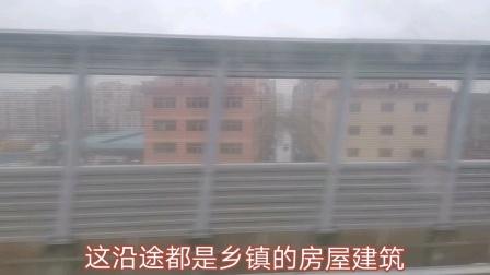 [😷]广州地铁14号线(马沥➡︎钟落潭)运行与报站B7.(14×35-36)