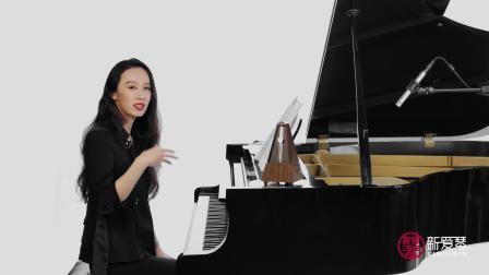 拜厄钢琴基本教程 第43课:双手练习·第28课