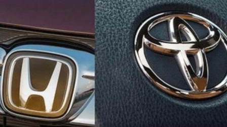 本田和丰田哪个更耐开?10万公里后:一个壮汉?一个病秧子?