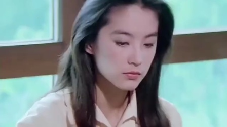 20岁时林青霞