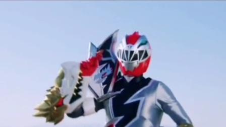超级战队01:骑士龙战队龙装者机器人(一)