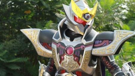 超级战队03:骑士龙战队机器人(三)