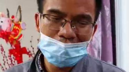 """在福州,有一支""""钢铁侠护卫者""""空调清洗队,由白血病患儿的爸爸组成。""""钢铁侠""""爸爸:只要孩子健康,苦难都是浮云!"""
