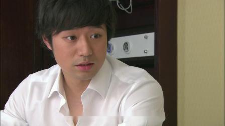 亲情:昊威想走却再次被真真拦下,昊威说真真有病