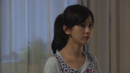 亲情:她和瑞阳等真真时吵了起来,后来母女俩出来庆祝