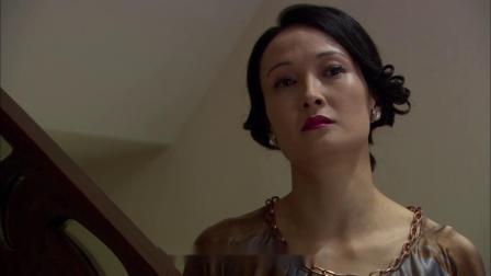 亲情:明明要出去时被妈妈喊住,她不想让明明和昊威结婚