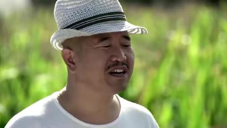 乡村爱情:谢广坤背着刘能,推荐徐会计当村主任,刘能被蒙在鼓里